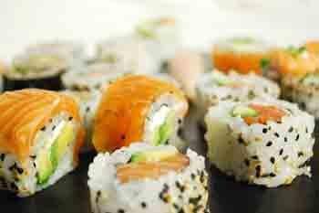 La Nación Club Sushi Club