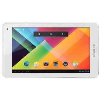 Ofertas Garbarino Tablet Noblex Blanca