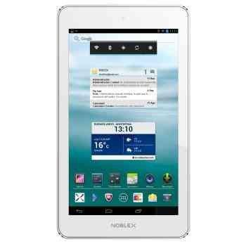Oferta Compumundo Tablet Noblex