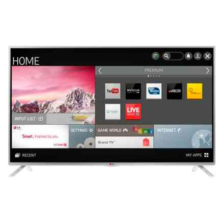 Ofertas Musimundo Televisor Smart 42 Lg