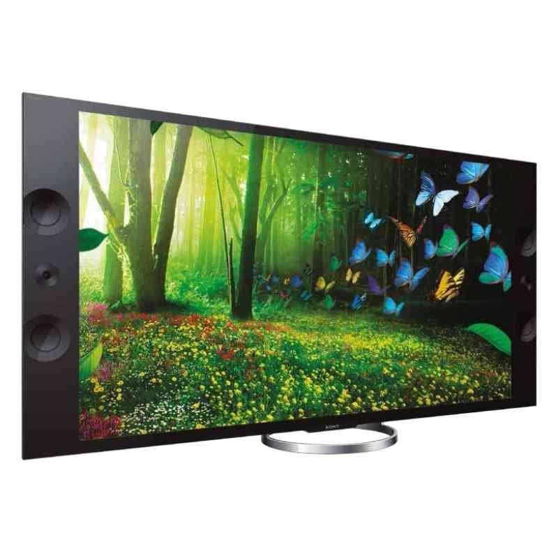 Descuento Musimundo Tv 4k Sony