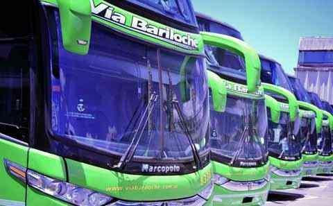Vía Bariloche Cencosud
