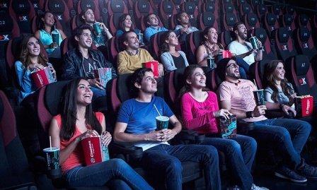 Village Cines Promociones