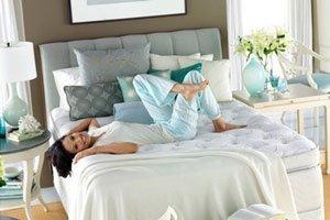 Ofertas Banco Ciudad en Bed Time
