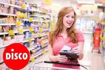 Descuentos Banco Nación Supermercados Disco y Vea