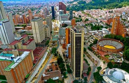 Despegar vuelos Bogotá