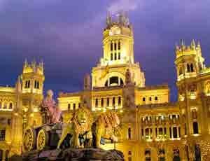 Despegar Pasajes Aéreos Madrid