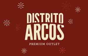Shopping Distrito Arcos India Style