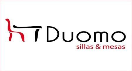 Promociones Duomo Silla & Mesas