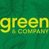 Descuentos en Green & Co