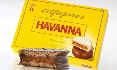 Havanna promociones