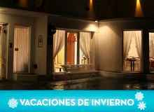 Invierno Vacaciones 2016 en Argentina