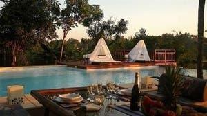 Promociones Hotel Raices Amambai Lodge