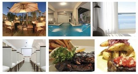 Promociones Hotel Y Spa Costarenas