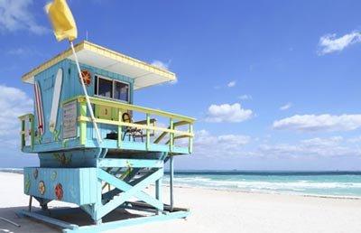 Hoteles Miami Despegar