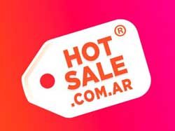 Hot Sale en Avenida