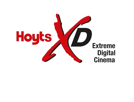 Hoyts Cines 2X1 Personal