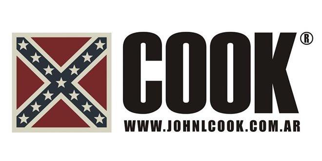 John L cook promociones