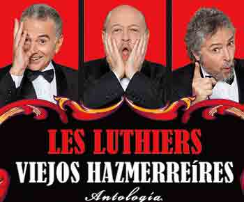 Les Luthiers Cablevisión