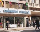 Club La Nación Librerías Levalle
