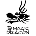 Pareto App Magic Dragon