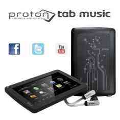 Descuentos en Garbarino - Mini Tablet X-view PROTON TAB
