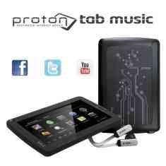 Descuentos en Garbarino - Mini Tablet X-view PROTON TAB