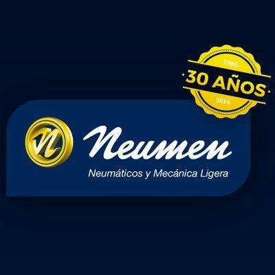 Oferta Banco Itaú Neumáticos Neumen