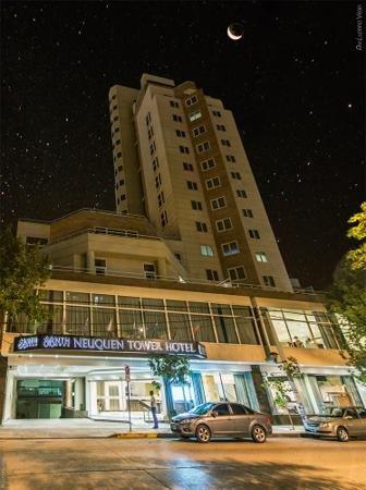 Promociones Neuquen tower hotel