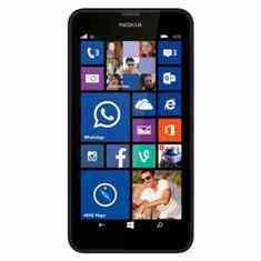 Ofertas Musimundo Nokia Lumia 630 Negro