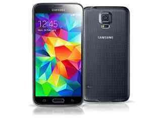 Oferta Frávega Samsung Galaxy S5