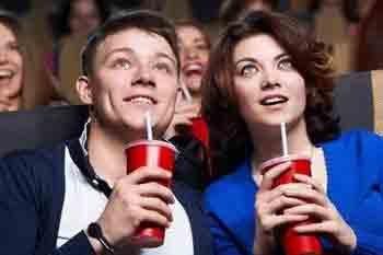 Descuentos en Cines Multiplex con Beneficios Sube
