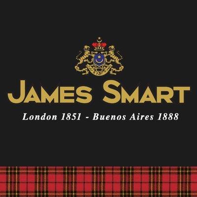 Descuento Banco Provincia James Smart