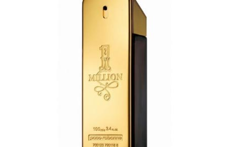 One Million 100 ml EDT MEN Paco Rabanne