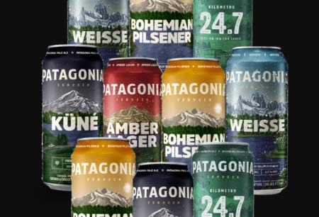 Promociones Pack Patagonia