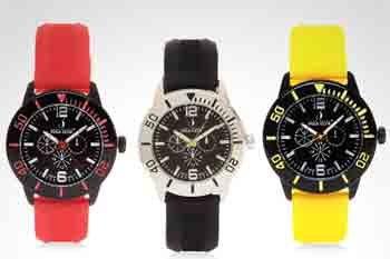 Banco Supervielle Paddle Watch
