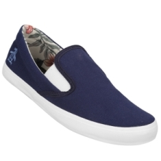 Panchas Penguin Riviera Solid Twill
