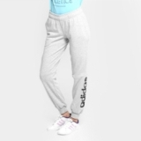 Pantalones adidas Ess Lin Fl Pt