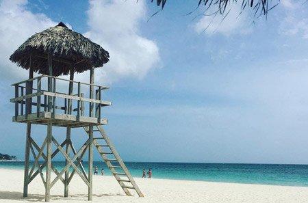 Avantrip paquetes turismo Punta Cana