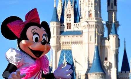 Vacaciones de Invierno Disney 2018