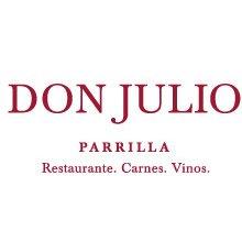 Clarín 365 parrilla Don Julio