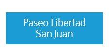 Promociones Paseo Libertad San Juan