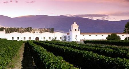 Promociones Patios De Cafayate Wine Hotel