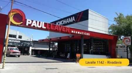 Promociones Paul Llaver