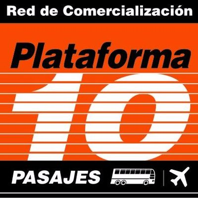 Plataforma 10 Cyber Monday 2018