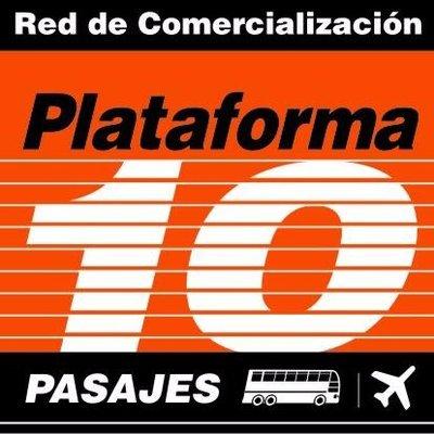 Plataforma 10 Cencosud