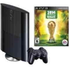 Oferta Frávega CONSOLA SONY PS3 250GB
