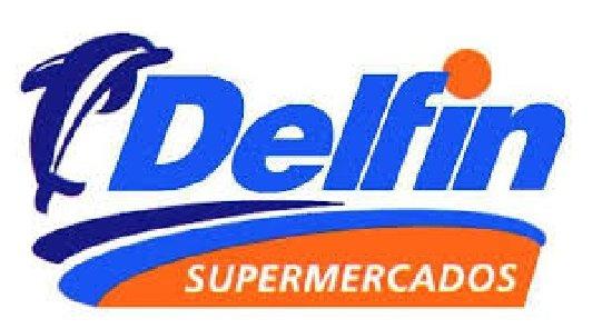 Promociones visa nacion Delfin Supermercados