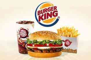 Ofertas Burger King con Club Speedy
