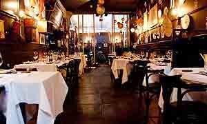 Ofertas Santander Río en Restaurantes